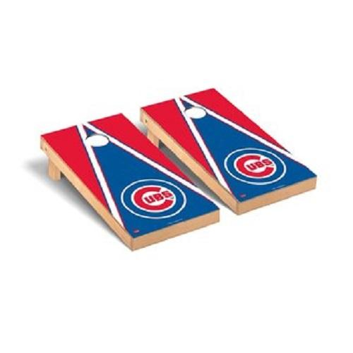 Chicago Cubs Cornhole Board Set.  Special Order.
