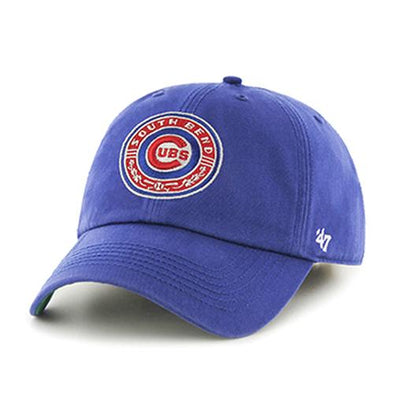 '47 Brand South Bend Cubs Royal Franchise Cap
