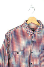 Load image into Gallery viewer, Polo Ralph Lauren Plaid Flannel Shirt M L