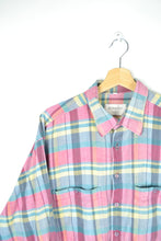 Load image into Gallery viewer, Plaid Men's Shirt