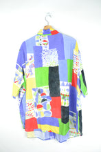 Load image into Gallery viewer, 80s crazy summer shirt XL