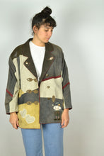 Load image into Gallery viewer, Bavarian Austrian Jacket Medium M