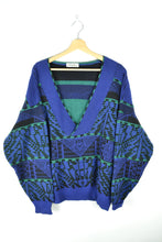 Load image into Gallery viewer, Vintage 80s - Rare Carlo Colucci Sweater - Size M
