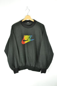 Vintage 70s 80s - Collector Nike Sweatshirt - Size S