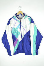 Load image into Gallery viewer, Sergio Tacchini Shell Jacket Large L