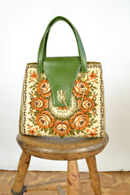 Load image into Gallery viewer, 70s embroidery hand bag