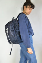 Load image into Gallery viewer, Blue Adidas Sport Backpack