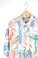 Load image into Gallery viewer, 80s Fruity Unisex Summer shirt XL