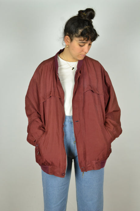 Red Light Summer Jacket XL XXL