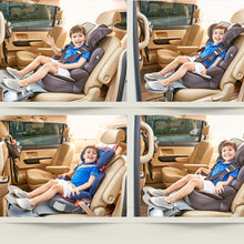 Load image into Gallery viewer, ejwox Car Seat Comfort Footrest for Kids