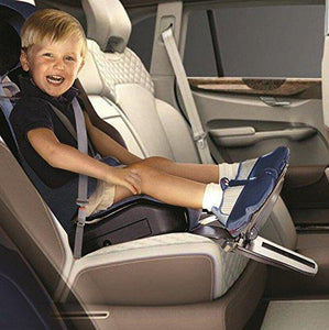 ejwox Car Seat Comfort Footrest for Kids