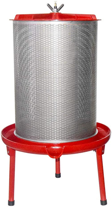 Hydropress Cider Wine Fruit Press (23.8 Gallon)