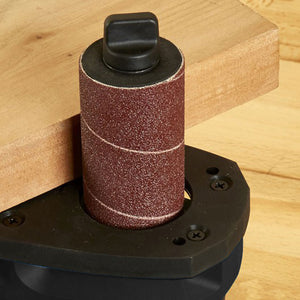 Portable Handheld Oscillating Spindle Sander