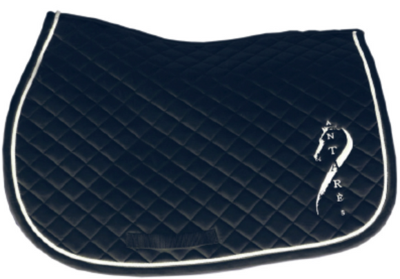 Saddle Pads & Half Pads