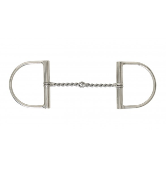 Centaur Stainless Steel King Dee w-Single Twisted Wire