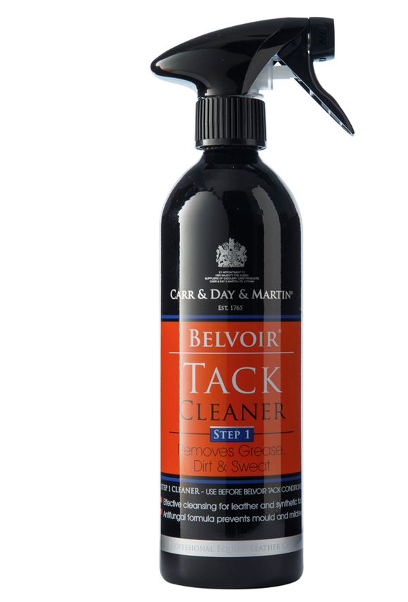 Carr & Day & Martin Belvoir Tack Cleaner
