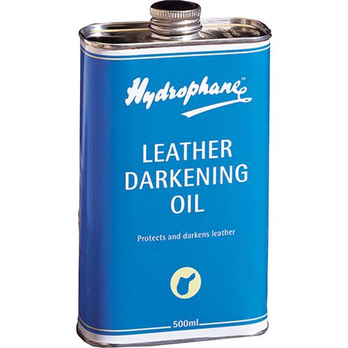Hydrophane Leather Dress