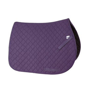 Perri's Quilted Pony Saddle Pad