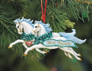 Breyer Best Friends Ornament