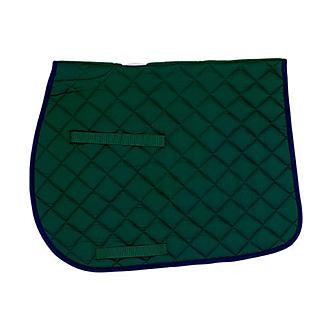 union hill basic all purpose saddle pad