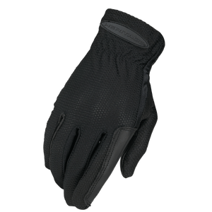 Pro-Flow Summer Show Glove Black