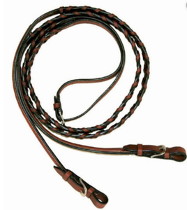 Antares Laced Reins