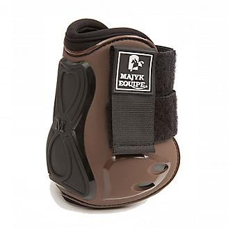 Majyk Vented Infinity Open Front Hind Boot