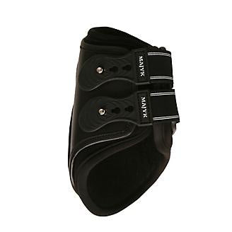 Majyk Leather Fetlock Boots