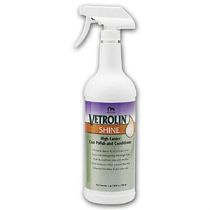 Vetrolin Shine Qt Spray