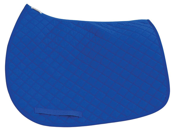 JPC Pony Basic  Saddle Pad