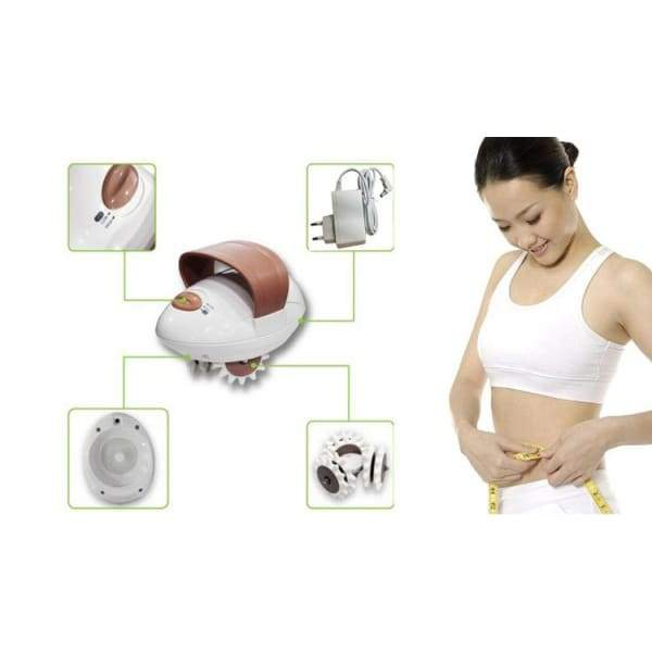 3D Muscle Shaping Electric Body Massager | Electric Full