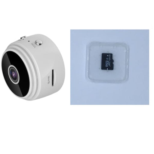 A9 WiFi Wireless Network Camera | Wireless Outdoor Security