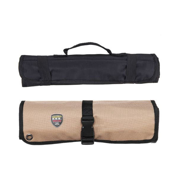 Chef Cutter Tool Bag Roll Bag | Chef Knife Carry Case Bag -