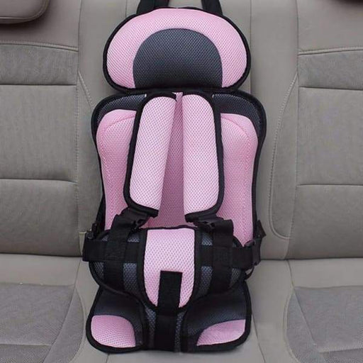 Child Secure Seat belt Vest | Infant Safe Seat Portable Baby