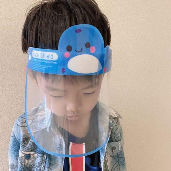 Child protective mask - Kids & Babies