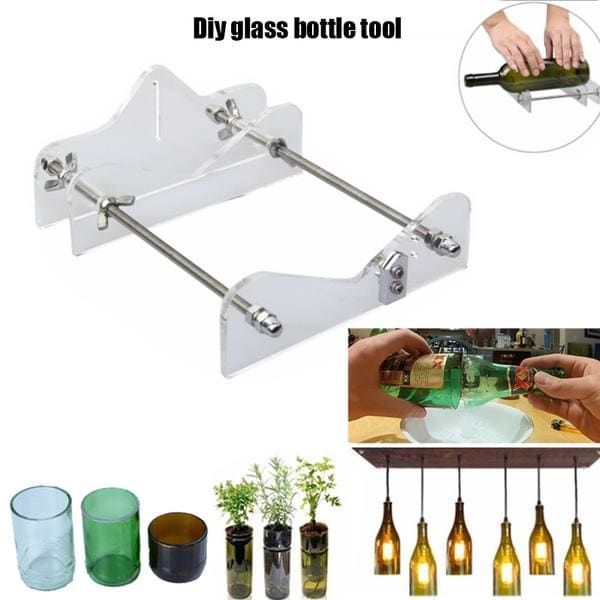 DIY Glass Bottle Cutting Machine Kit | Bottle Cutter Kit -