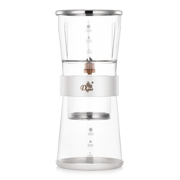 Glass Cold Brew Coffee Maker | Coffee Maker For Iced Coffee
