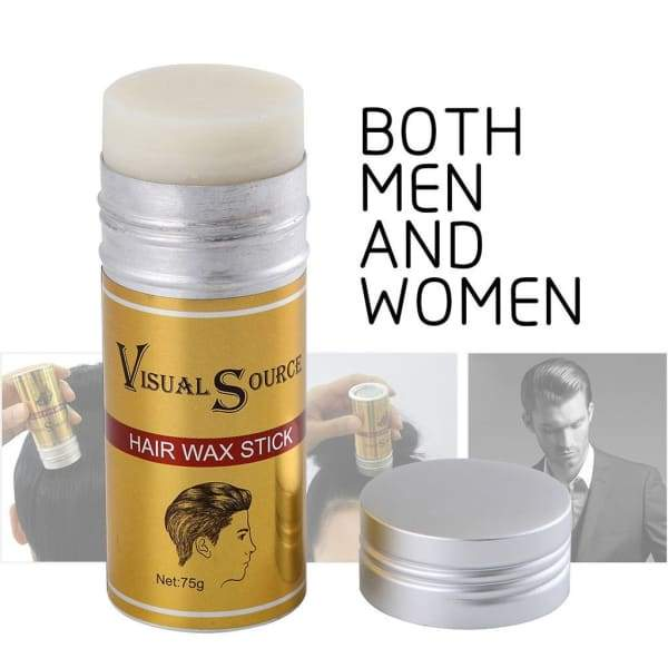 Hair Wax Stick Men And Women Hair Styling Head Styling Wax -