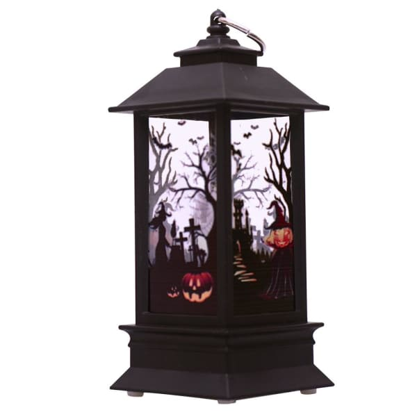 Halloween Decoration Pumpkin Lamp - 2 style - Halloween