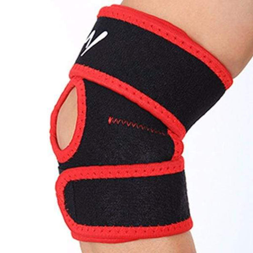Elbow Support Prevent Healing Strap Sport Arthritis Gym