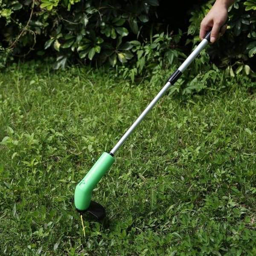 Insta Lawn Trimmer | Grass Trimmer - Green - Home & Garden -