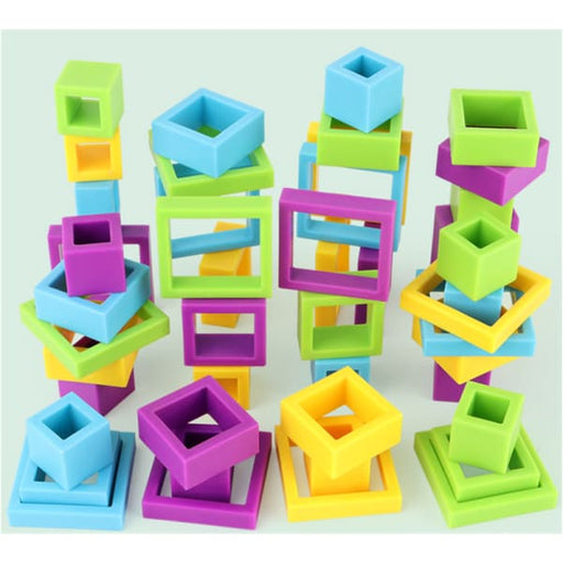 Interaction Logical Thinking Parent-child Educational Toys -