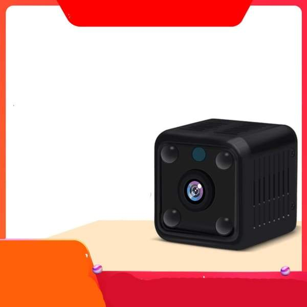 Mini Wireless Camera | Mini Battery Camera - Electronics