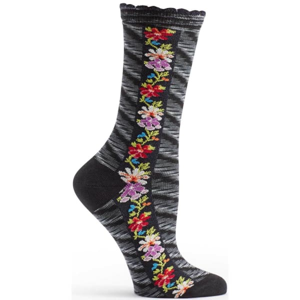 Nordic Stripe Sock - Women's Fashion - Women's Intimates and