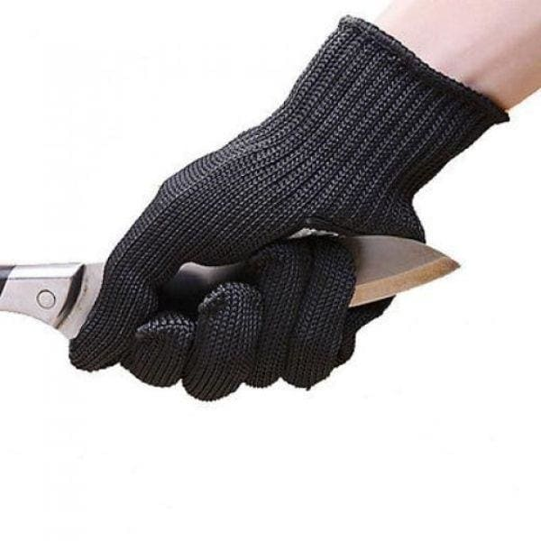 Outdoor Camping Safety Anti-Slash Gloves | Protect Gloves -