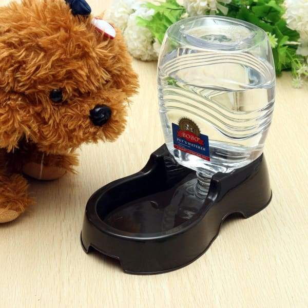 Pet Automatic Water Dispenser - 946ml Pet Cat Dog Automatic