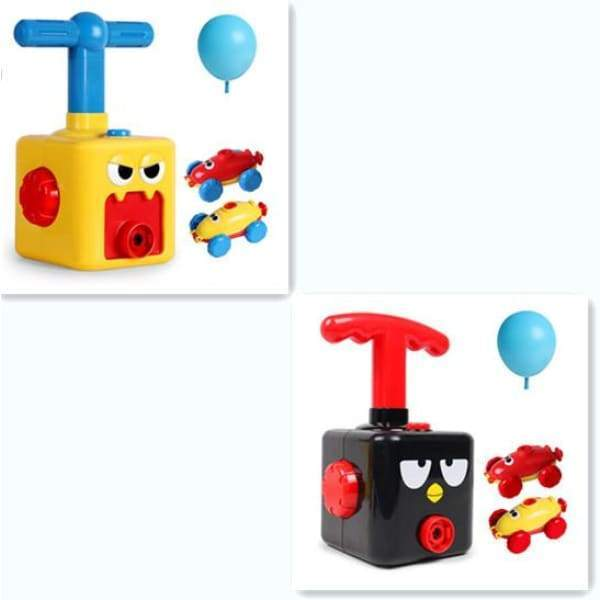 Power Balloon Launch Tower Toy or Children Gift -