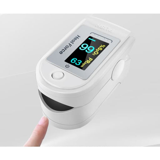 Pulse Oximeter - health & beauty