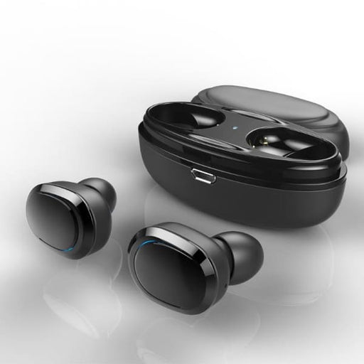 T12 Latest TWS Bluetooth Earphone Mini Headset Double Wireless Stereo Music Earpieces - XpressGoods