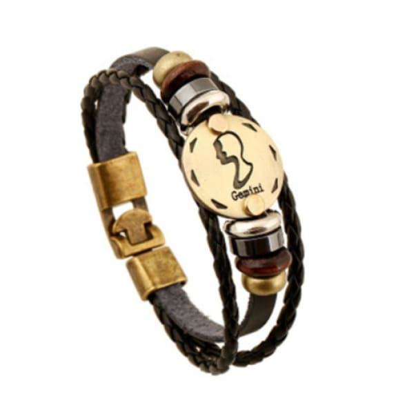 Twelve Constellations Bracelet - XpressGoods